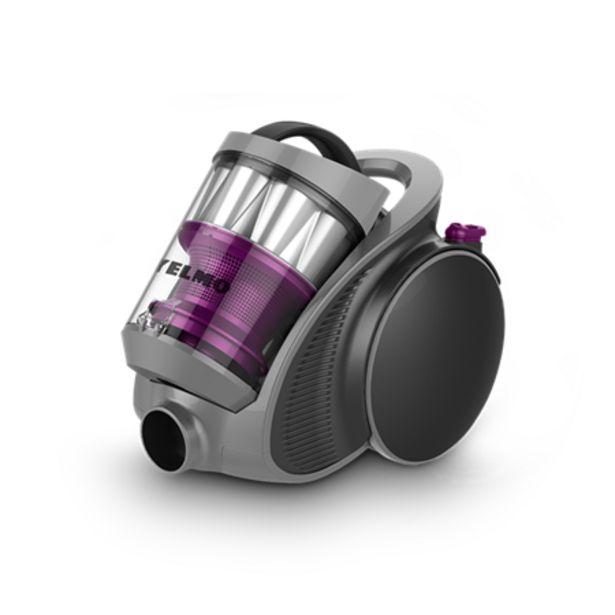 Oferta de Aspiradora Yelmo AS-3230 3Lts por $20683