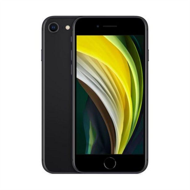 Oferta de Celular  Apple Iphone SE Negro por $139133