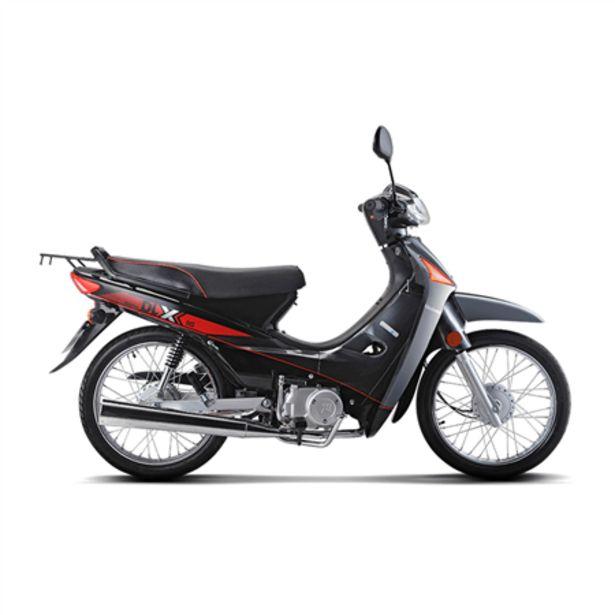 Oferta de Motomel DLX  - 2022 por $131074