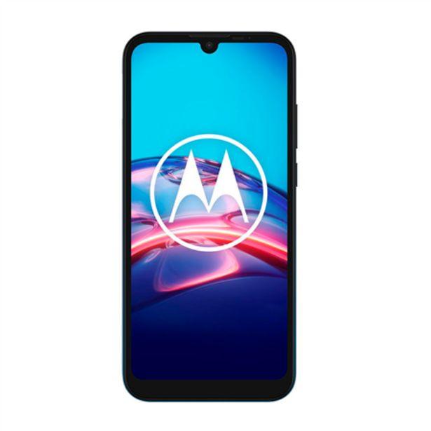 Oferta de Celular  Motorola E6S Azul por $22114