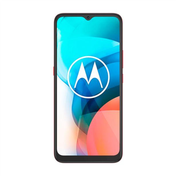 Oferta de Celular  Motorola E7 Rosa por $20999