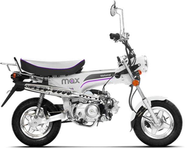 Oferta de Motomel Max - 2022 por $178468