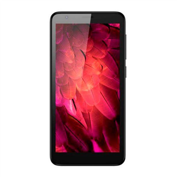 Oferta de Celular  ZTE Blade A3 Negro por $9999