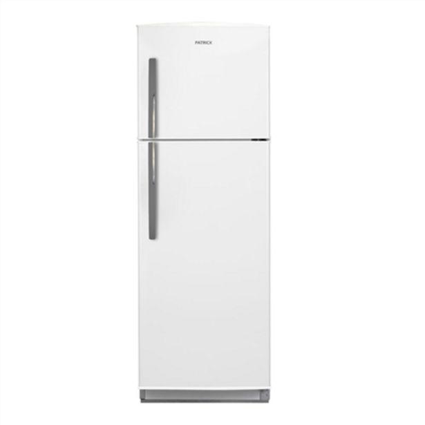 Oferta de Heladera Con Freezer Patrick Hpk135b01 277Lts por $59200