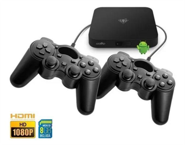 Oferta de Consola Level Up RetroPlay LT por $11999