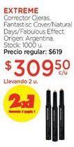 Oferta de Corrector Ojeras. por $619