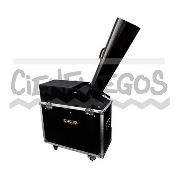 Oferta de Máquina lanza papel continuo C02 por $114522