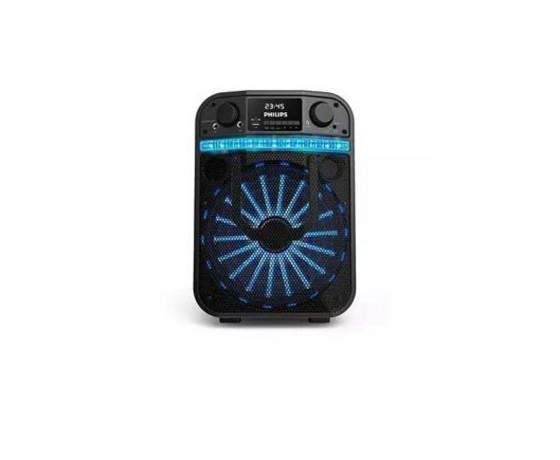 Oferta de Parlante Philips inalambrico  Bluetooth por $13490
