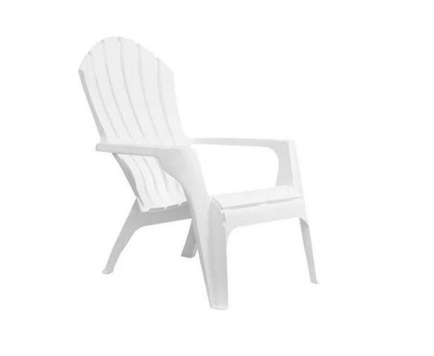 Oferta de Banco de jardin individual Miami blanco por $6099