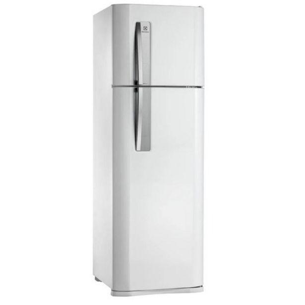 Oferta de Heladera No Frost Electrolux DF3900B 350 Litros por $73799