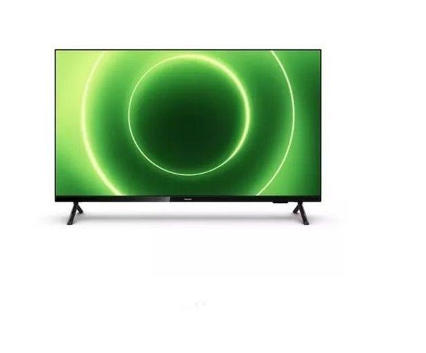 "Oferta de Televisor 43"" LED Samrt TV Philips 43pfd6825 por $43849"