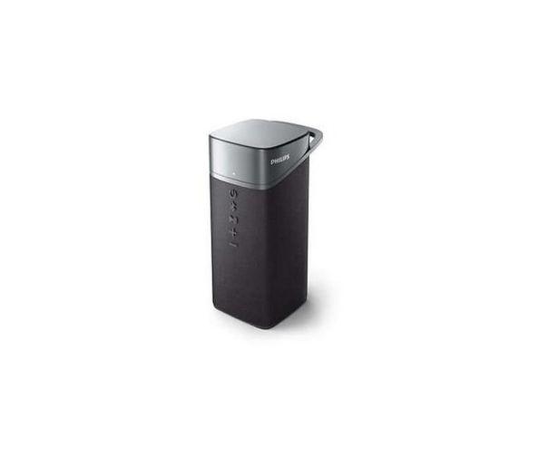 Oferta de Parlante inalambrico bluetooth Philips TAS3505 por $6399