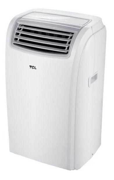 Oferta de Aire Acondicionado Portatil TCL 3500 W Frio calor por $45599