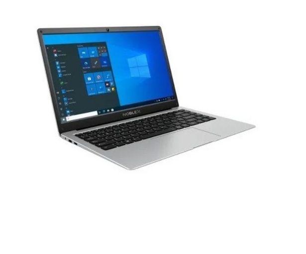 Oferta de Notebook Noblex N14w21 Celeron N3350 500gb 4gb Windows 10 por $51499