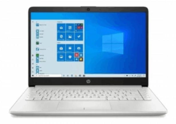 Oferta de NOTEBOOK HP 14-CF2078LA INTEL CORE I5 8GB 256GB SSD por $103599,9