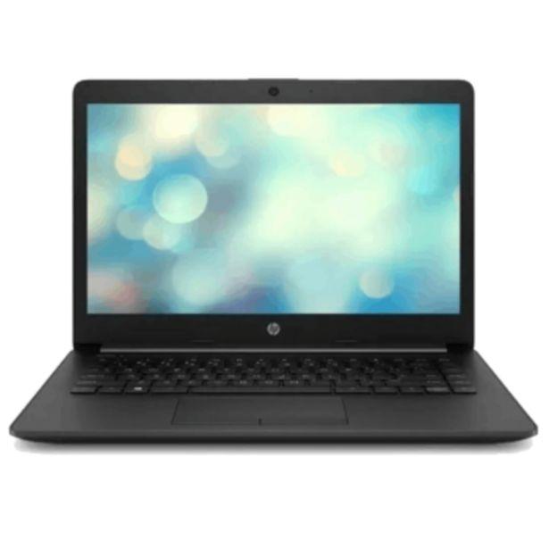 Oferta de NOTEBOOK HP 14-CK2092LA INTEL CORE I3 4GB 128GB SSD WIN10 por $79599,9