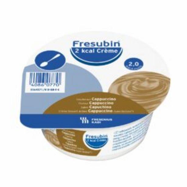 Oferta de Fresubin Creme Capuccino x 125 Ml por $398,61