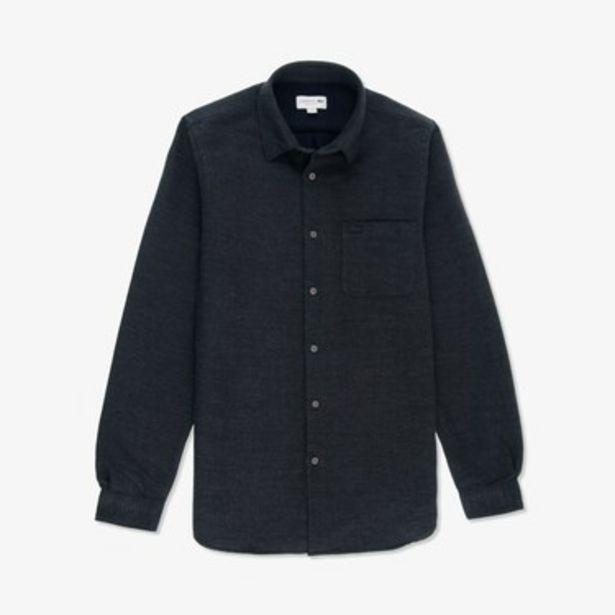 Oferta de Camisa De Hombre Lacoste por $11249