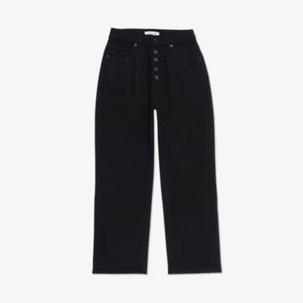 Oferta de Jeans De Mujer Oxford Elastizado por $6999