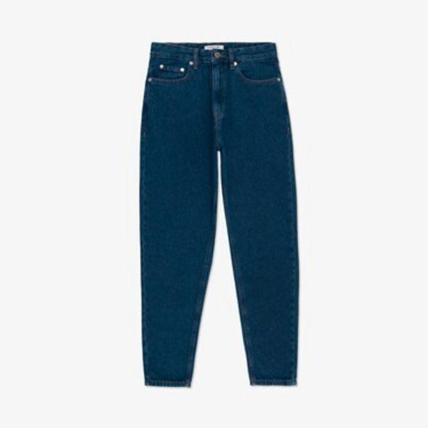 Oferta de Jeans De Mujer High Rise por $6999