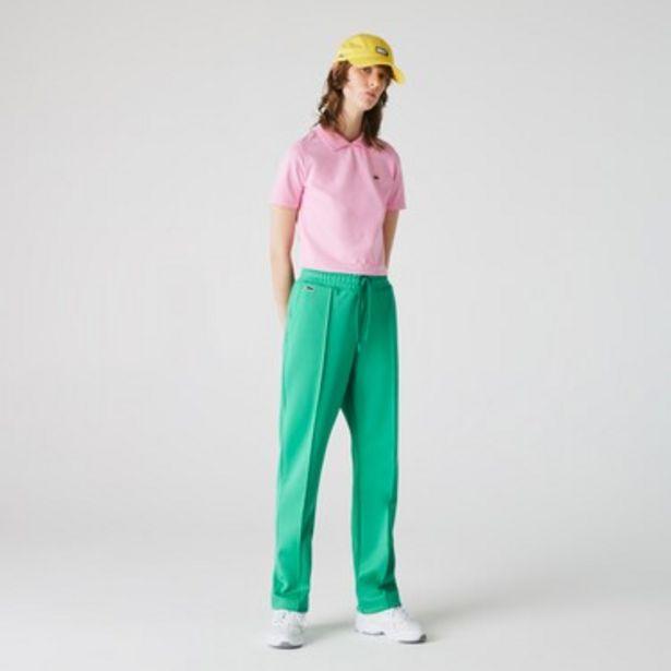 Oferta de Pantalón De Mujer Con Cintura Elástica por $7499