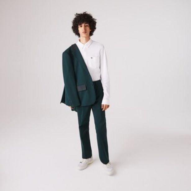 Oferta de Camisa De Hombre Lacoste por $9749