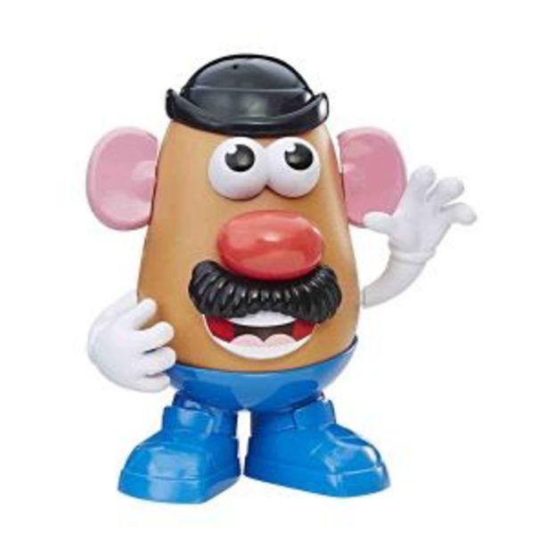 Oferta de Muñeco Señor Cara De Papa Toy Story Hasbro por $3545,76
