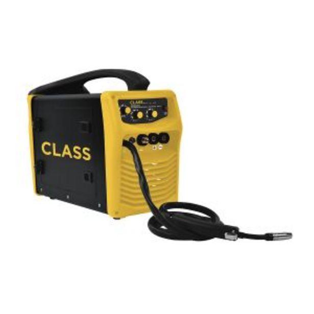 Oferta de Soldadora Inverter Mig Tig Lift 250 Amp Class por $82609,05