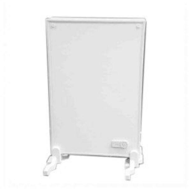 Oferta de Panel Calefactor Baño Ecosol Quadrans Tandem 600W por $34675,74