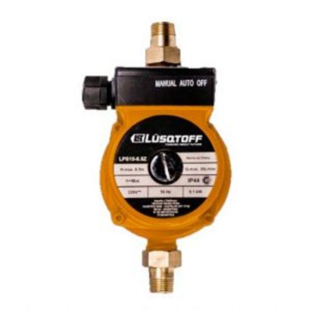 Oferta de Bomba De Agua Presurizadora 220v 8.5m 30 Litros por $10020,88