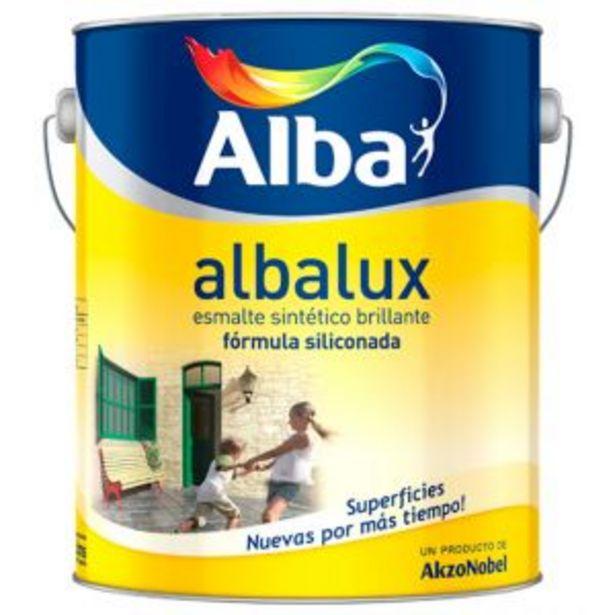 Oferta de Alba Albalux Té Danzante por $2469,94