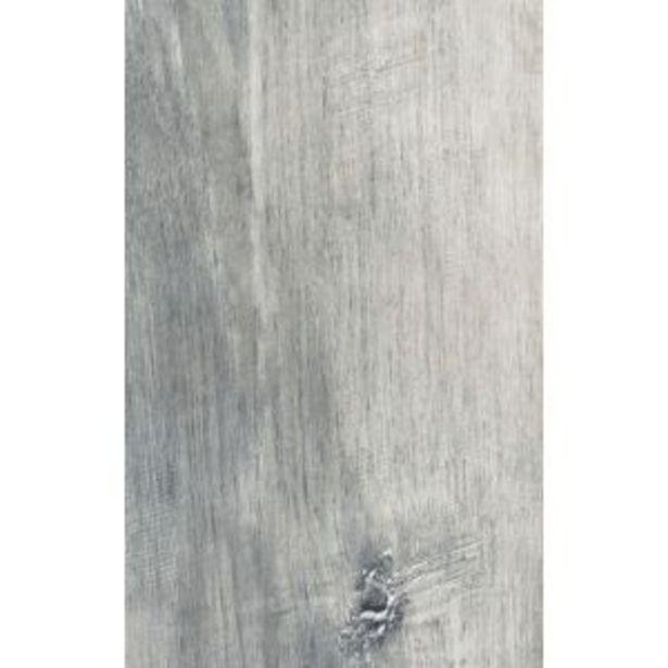 Oferta de Piso Flotante Laminado Click 8 mm Epic Floor Gris Pátina por $5360,32