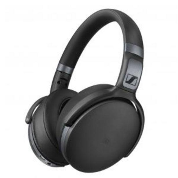 Oferta de Auriculares Inalámbricos Bluetooth Sennheiser HD 4.40 BT por $36350,2