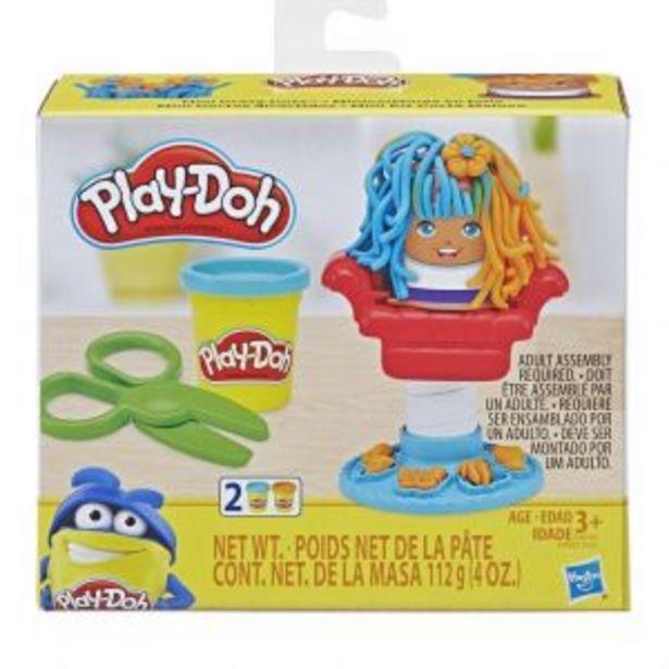 Oferta de Play Doh Mini Masas Cortes Divertidos Crazy Cuts E4902 por $2190,16
