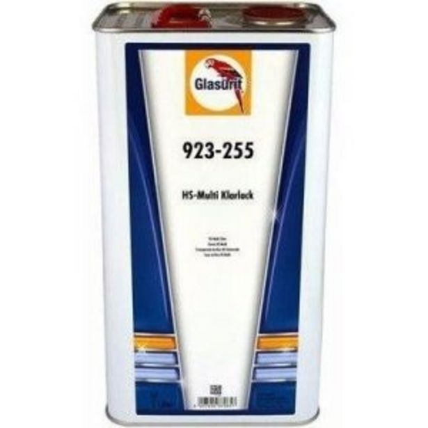 Oferta de Clear Altos Solidos Top 923-255 Glasurit por $15511,35