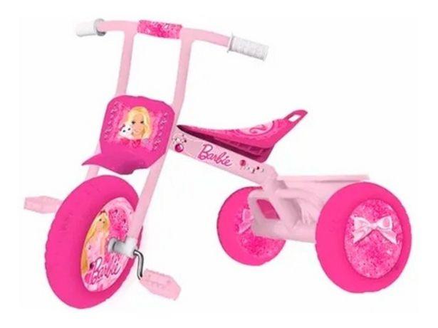 Oferta de Barbie Triciclo Max 301203 Envio Full por $8520