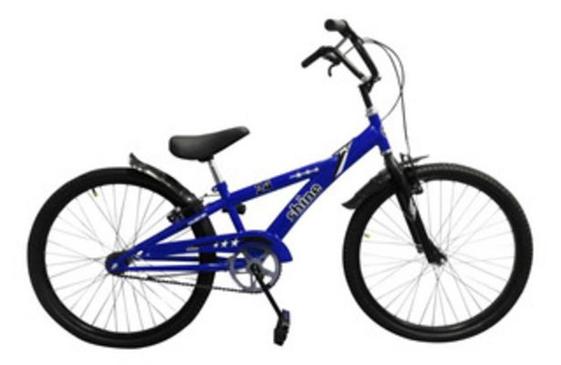 Oferta de Bicicleta Shine Rodado 24 Tipo Cross Star 0star24h por $39490