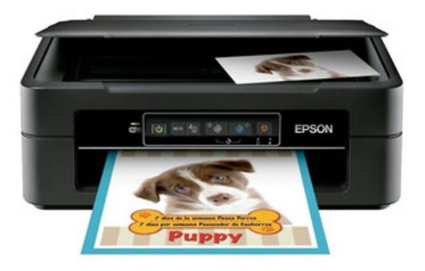 Oferta de Impresora Multifuncion Epson (xp-241) por $29382
