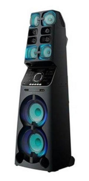 Oferta de Sistema De Parlantes Muteki Sony (mhc-v90) por $278850