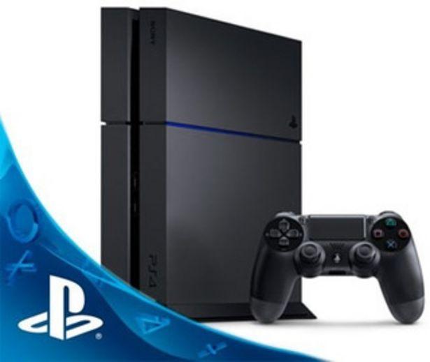 Oferta de Playstation 4 (ps4) por $74999