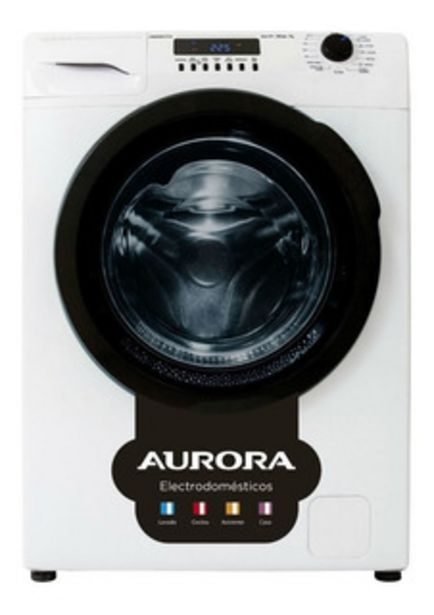 Oferta de Lavarropas Automático Aurora Lavaurora 7510  por $63499