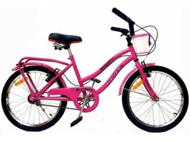 Oferta de Bicicleta Rod 26 Paseo Dama Full (bin19353) por $34999
