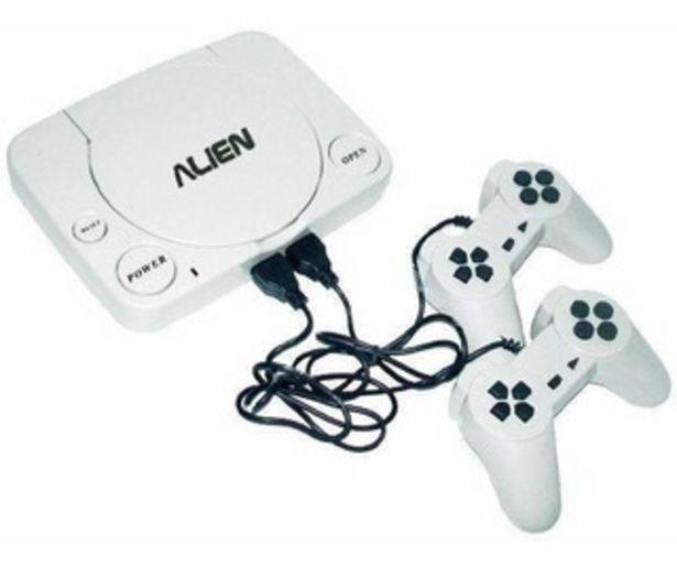 Oferta de Consola De Video Juego Family (alien 1) por $4000