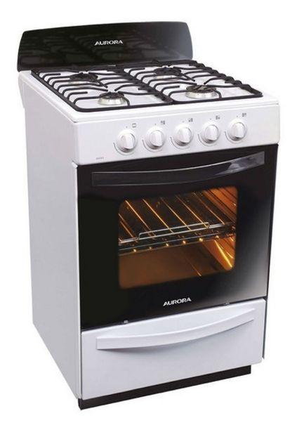 Oferta de Cocina Aurora Argenta N3 por $42499
