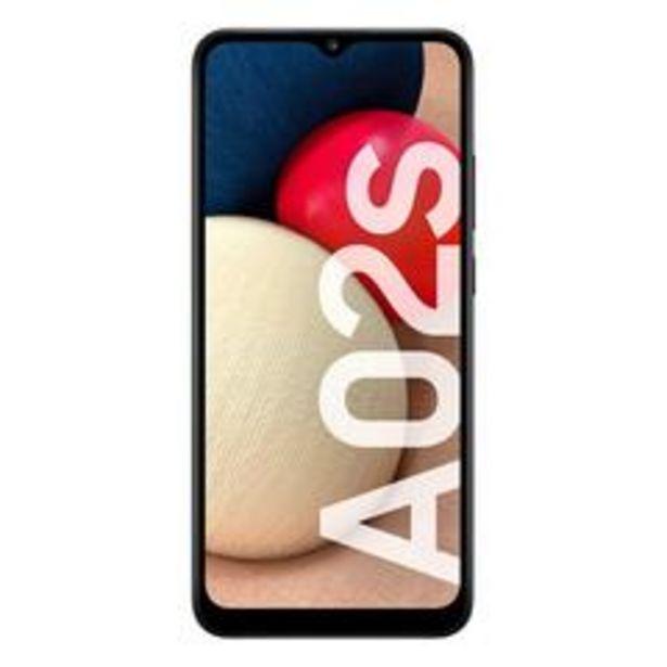 Oferta de TE SAMSUNG A02S 64/4GB por $26000