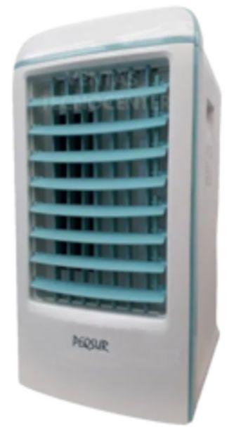 Oferta de CLIMATIZADOR PEQSUR AIR COOLER FRIO SOLO 01-5215     por $13188