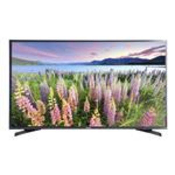 "Oferta de Smart Tv Led   SAMSUNG 43"" FHD Un43t5300 por $45899"