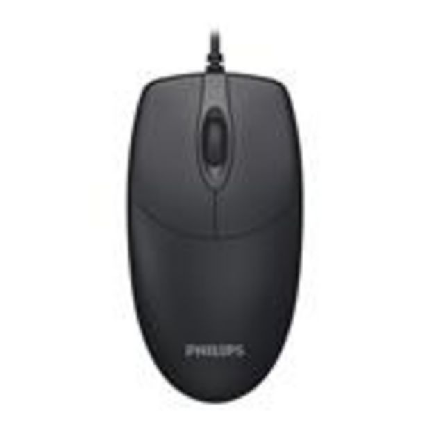 Oferta de Mouse PHILIPS  M234 por $509