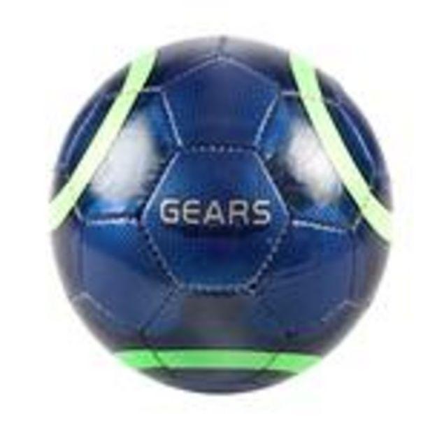 Oferta de Pelota De Futbol Gears N5 por $1399