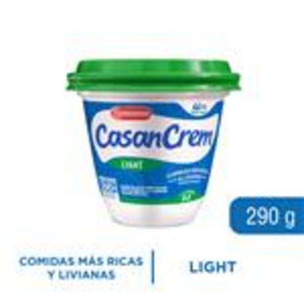 Oferta de Queso Casancrem Light 290 Gr por $254,6